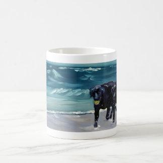 The Stroll Coffee Mug