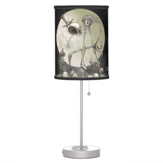The Stroll Table Lamps