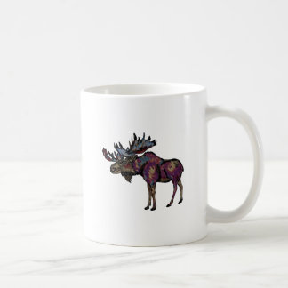 THE STRONG BULL COFFEE MUG