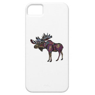 THE STRONG BULL iPhone 5 COVER