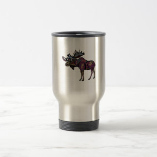 THE STRONG BULL TRAVEL MUG