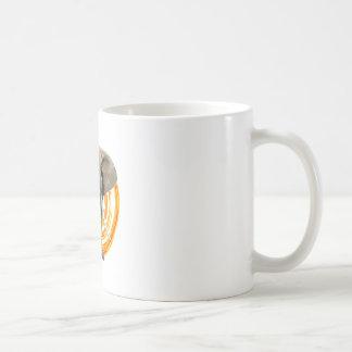 THE STRONGEST ONE COFFEE MUG