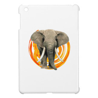 THE STRONGEST ONE iPad MINI COVERS