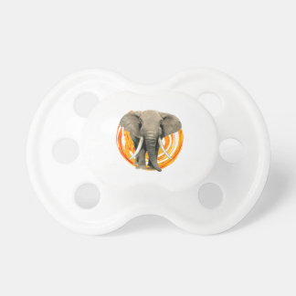THE STRONGEST ONE PACIFIER