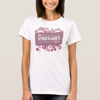 The Strongman Show Girls T-Shirt