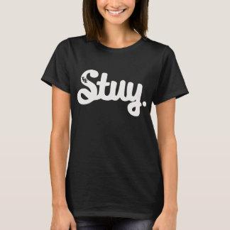 The Stuy Bedford Stuyvesant Brooklyn Ladies T-Shirt