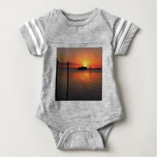 The Subjective Thinker II Baby Bodysuit