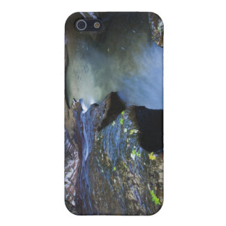 The Subway slot canyon iPhone 5/5S Cases