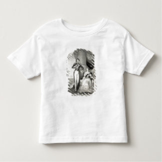 The Successful Candidate Toddler T-shirt