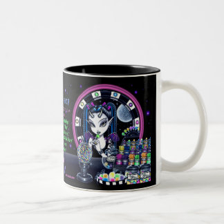"""The Sugar Shop"" Faery Fantasy Mug"