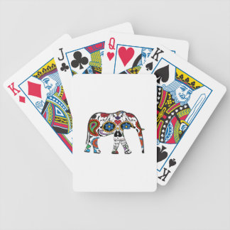 THE SUGARY ONE BICYCLE PLAYING CARDS