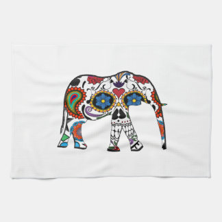 THE SUGARY ONE KITCHEN TOWEL