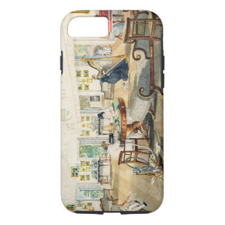 The Summer Room in the Artist's House at Patna, In iPhone 7 Case
