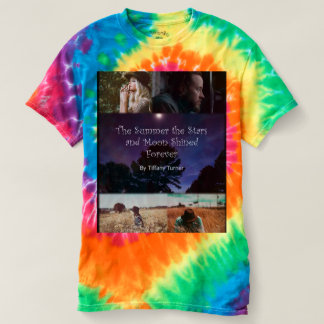 The Summer the Moon and Stars Shined Forever Shirt
