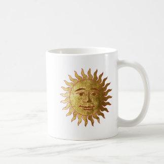 The Sun and the Moon Coffee Mug