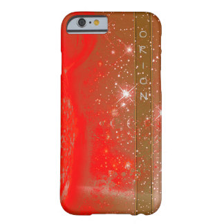 The Sun Barely There iPhone 6 Case