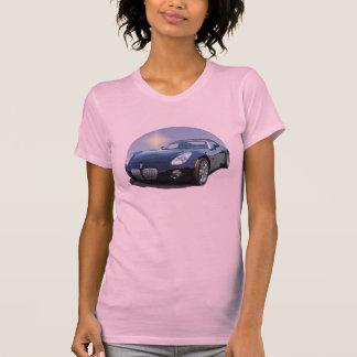 The Sun Car T-Shirt