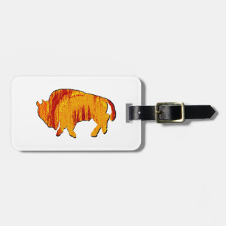 THE SUN DRENCHED LUGGAGE TAG