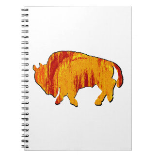 THE SUN DRENCHED NOTEBOOK
