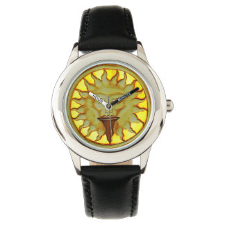 The Sun God (Ra) Watch