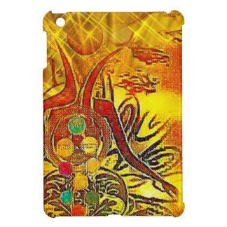 The Sun iPad Mini Cover