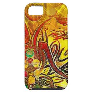The Sun iPhone 5 Case
