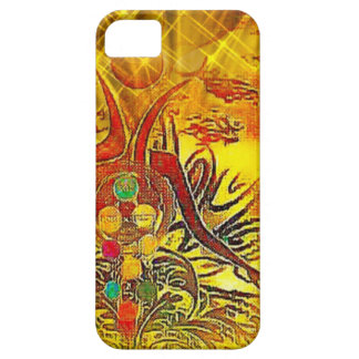 The Sun iPhone 5 Covers