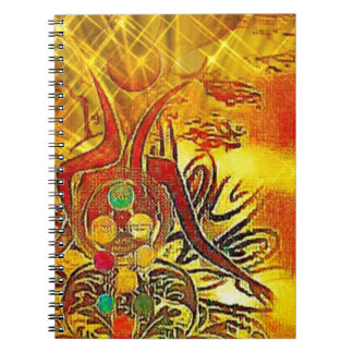The Sun Notebooks