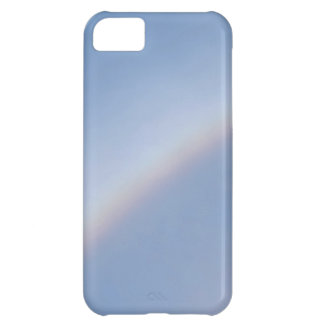 The Sun s halo iPhone 5C Cover