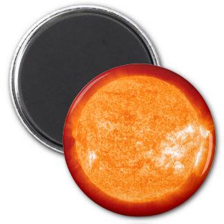 The Sun, Solar Astronomy Collector Magnet