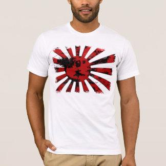 The sun will rise again... T-Shirt
