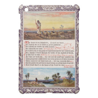 The Sunday at Home Psalm 23 King James' Version iPad Mini Cover