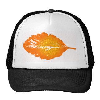 The Sunrise Leaf Trucker Hat
