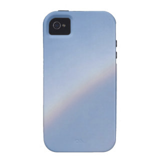 The Sun's halo Case-Mate iPhone 4 Cases