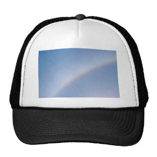 The Sun's halo Hats