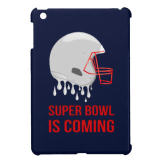 The Super Bowl Countdown Cover For The iPad Mini