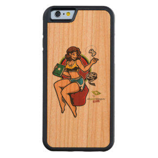 The Super High End (for Ballers only) iPhone Case
