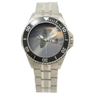 The Supermarine Spitfire Watch