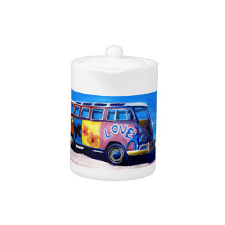 The surf Bus Series - The Love Surf Bus