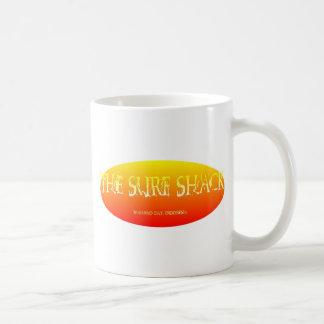 The Surf Shack Mug