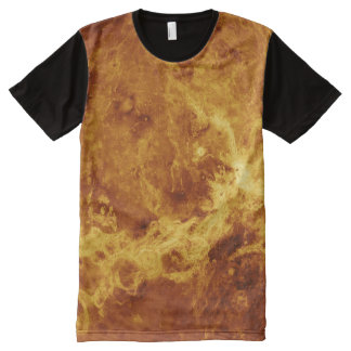 The Surface of Venus All-Over-Print T-Shirt