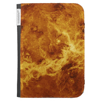 The Surface of Venus Kindle Keyboard Cases