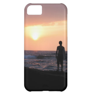 The Surfer Boy iPhone 5C Cover