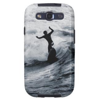 The Surfer Galaxy SIII Case