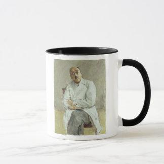 The Surgeon, Ferdinand Sauerbruch, 1932 Mug