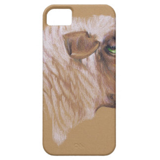 The Surly Sheep Case For The iPhone 5