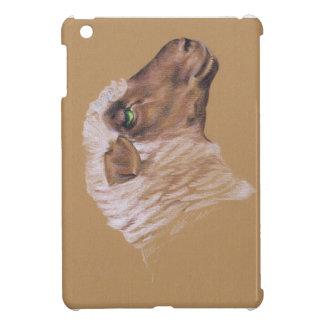 The Surly Sheep iPad Mini Cover