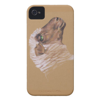 The Surly Sheep iPhone 4 Cases