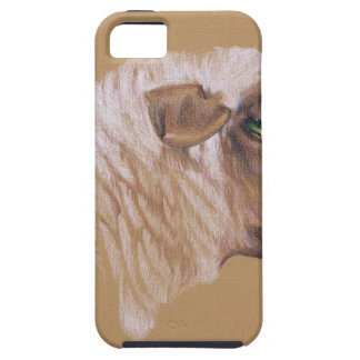 The Surly Sheep iPhone 5 Case