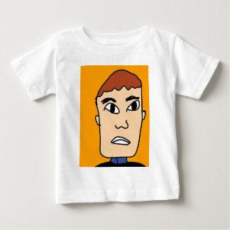 the surprise men baby T-Shirt